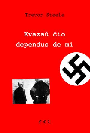 Kvazaŭ ĉio dependus de mi