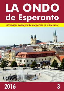 marta numero de La Ondo de Esperanto