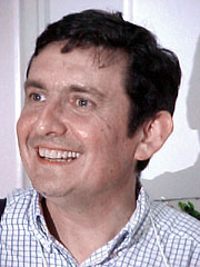 Jose Antonio Vergara